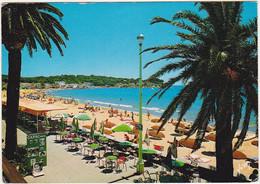 83 - Les Environs De TOULON (Var) - Les Sablettes - La Plage - 1977 - Toulon