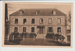 GISORS - EURE - L'HOPITAL - PAVILLON DES VIEILLARDS - Gisors