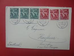3eme REICH 1938 - Lettres & Documents