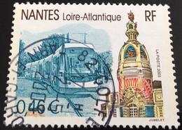 TIMBRES   DE    FRANCE   N° 3552      OBLITÉRÉS  ( LOT: 9657) - Oblitérés