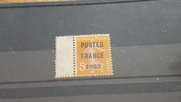 LOT551086 TIMBRE DE FRANCE OBLITERE PREO N°33 TB - 1893-1947