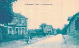 60 - GOUVIEUX / L'ALLEE DU BOIS - Gouvieux