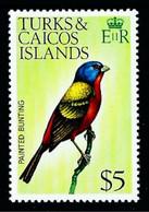 Turks & Caicos (Británicas) Nº 361 Nuevo Cat.15€ - Turks & Caicos
