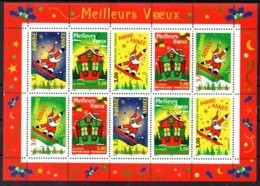 FRANCE - YT BF 21 - Neuf ** - MNH - Faciale 4,58 € - Mint/Hinged