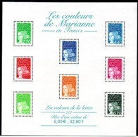 FRANCE - YT BF 42 - Neuf ** - MNH - Faciale 5,00 € - Mint/Hinged