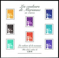 FRANCE - YT BF 44 - Neuf ** - MNH - Faciale 3,88 € - Mint/Hinged