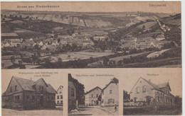 Gruss Aus Niederhausen (Allemagne)  Multivues - Altri