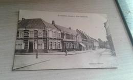 Cysoing Rue Gambetta - Autres Communes