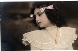 CP Portrait De Jeune Fille - Portraits