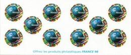 FRANCE - Carnet BC 17 - Neuf Non Plié - Faciale 4,57 € - Autoadhésif - Stamp Day