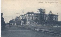 CATANIA-VIALE REGINA MARGHERITA-CARTOLINA NON VIAGGIATA-ANNO 1920-1930 - Catania