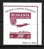 Roumanie Bloc-feuillet YT N° 30 Neuf ** MNH. TB. A Saisir! - Blocs-feuillets