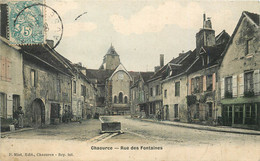 CPA CHAOURCE 10/936 - Chaource
