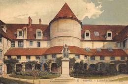Gisors - L'Hôtel De Ville - Gisors