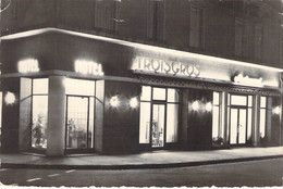 """42 - Roanne - Hôtel Restaurant """"TroisGros"""" - Roanne"""