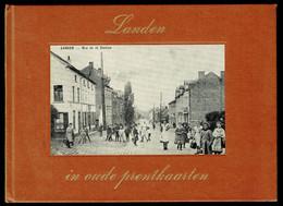 LANDEN In Oude Prentkaarten - Edition Bibliothèque Européenne, Zaltbommel - 1972 - 3 Scans. - Books & Catalogs