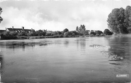 CPSM NOGENT SUR SEINE 10/964 - Nogent-sur-Seine