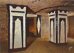 PARIS        H970        Les Catacombes De Paris.Entrée De L'ossuaire - Otros