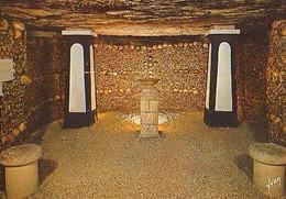 PARIS        H971        Les Catacombes De Paris.La Lampe Sépulcrale - Otros