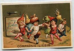 Chromo LIEBIG : S 74 / A - Images De Genre / Figure Di Genere - N° 12 - 1878/1883 - Liebig