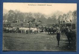 ⭐ France - Carte Postale - Ravitaillement à Ribemont ⭐ - Autres Communes