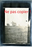 PHOTO - MOULIN A VENT A LOCALISER - SECTEUR DE SALONIQUE - GRECE - Lieux