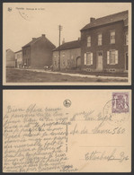 Carte Postale - Hymiée : Voisinage De La Cure (Nels) - Gerpinnes