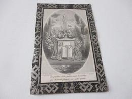 Dp 1794 - 1875, Yperen, Verschaeve - Devotion Images