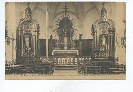 Roly Intérieur De L'Eglise ( Philippeville ) - Philippeville