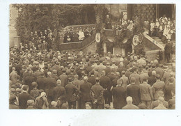 Havelange  Congrès - Havelange