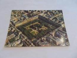 PARIS 75  VUE AERIENNE  LA PLACE DES VOSGES - Squares