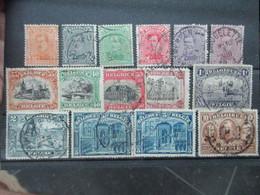 "Belgium Set 135-149 Without 136 Incl. 147 ""Franken"" See Scan (12) - 1915-1920 Albert I"