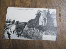 53 Saint Jean Sur Mayenne - Altri Comuni