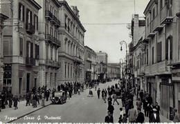 Italien / Italia - Apullen / Foggia # Ansichtskarte Echt Gelaufen / View Card Used (f1402) - Autres
