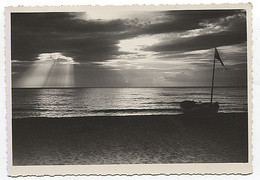 X125493 PYRENEES ORIENTALES CANET PLAGE PHOTO A. CHAUVIN - Canet Plage