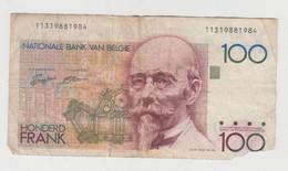 100 FRANCS - TYPE BEYAERT - N°11319881984 - 100 Francos