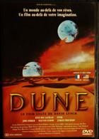 DUNE - Film De David Lynch - Kyle Mac Lachlan - Sting - Max Von Sydow . - Sciences-Fictions Et Fantaisie