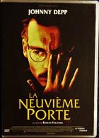 La Neuvième Porte - Film De Roman Polanski - Johnny Depp . - Sciences-Fictions Et Fantaisie