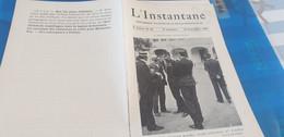 INSTANTANE 99/ AFFAIRE DREYFUS LABORI EXPERTS /ROYAN ALBANIE/ - Zeitschriften - Vor 1900