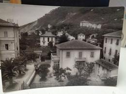 Cartolina Chiavari Prov Genova Via Prandina 1950 - Genova (Genoa)