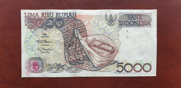 Indonesia / Indonesien 500 Rupiah 1992     /21.10 - Indonesia