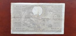 Belgium / Belgien 100 Francs 20 Belgas 1935    /21.10 - Other