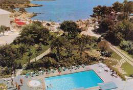 Espagne San Caliu Palma Nova Mallorca (carte écrite) - Palma De Mallorca
