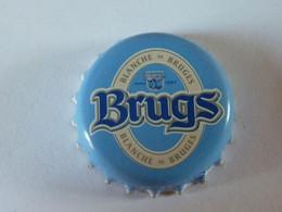 Capsule De Bière Brugs - Beer