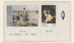 FINLAND MNH** MICHEL 1289/90 Philatelie - Unused Stamps