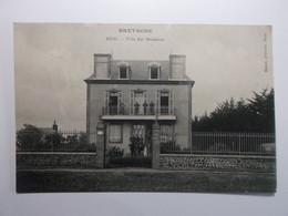 BINIC Villa Ker Madeleine - Binic