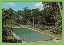 Baucau - Piscina - História Postal - Filatelia - Stamps - Timbres. Portugal. Timor. - East Timor