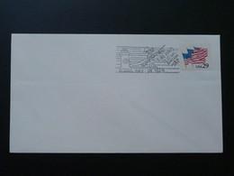 Pompiers Firefighting Oblitération Sur Lettre Postmark On Cover USA Ref 65682 - Sapeurs-Pompiers