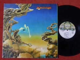 33T YES - YESTERDAYS - WEA 50 048 - 1974 - Rock