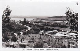 4825219Lisboa, Vale Do Jamor Estadio De Tenis. (see Corners, See Sides) - Lisboa